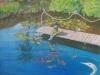 Bassin de Luc, 50x70 cm