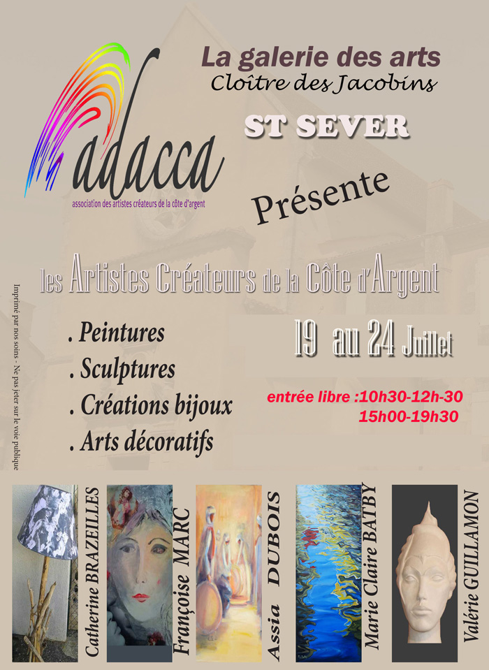 Affiche-StSever-2016